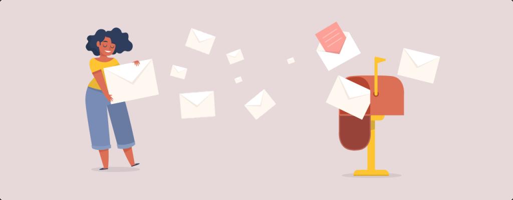 Postal records