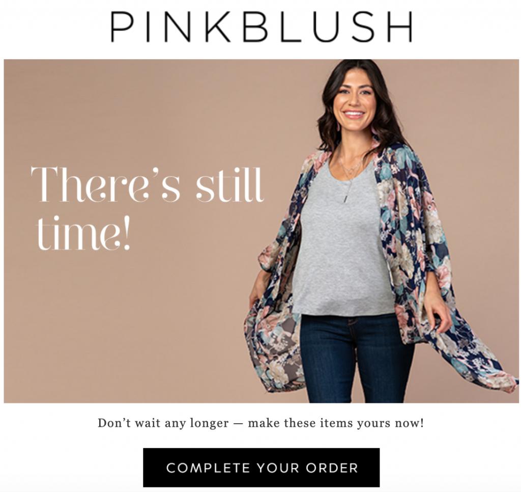 PinkBlush Series 2